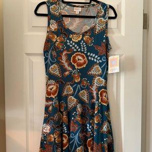 Lularoe nwt Nicki dress size medium